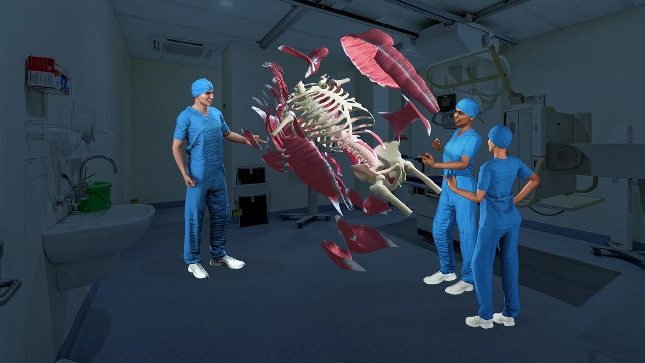 vertical-healthcare